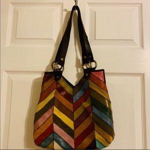 Lucky brand adorable purse